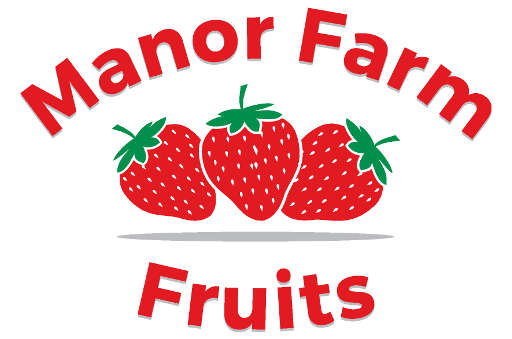 Manor Farm Fruits Logo