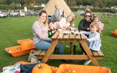 Only 2 more days left of Pumpkin Fest!